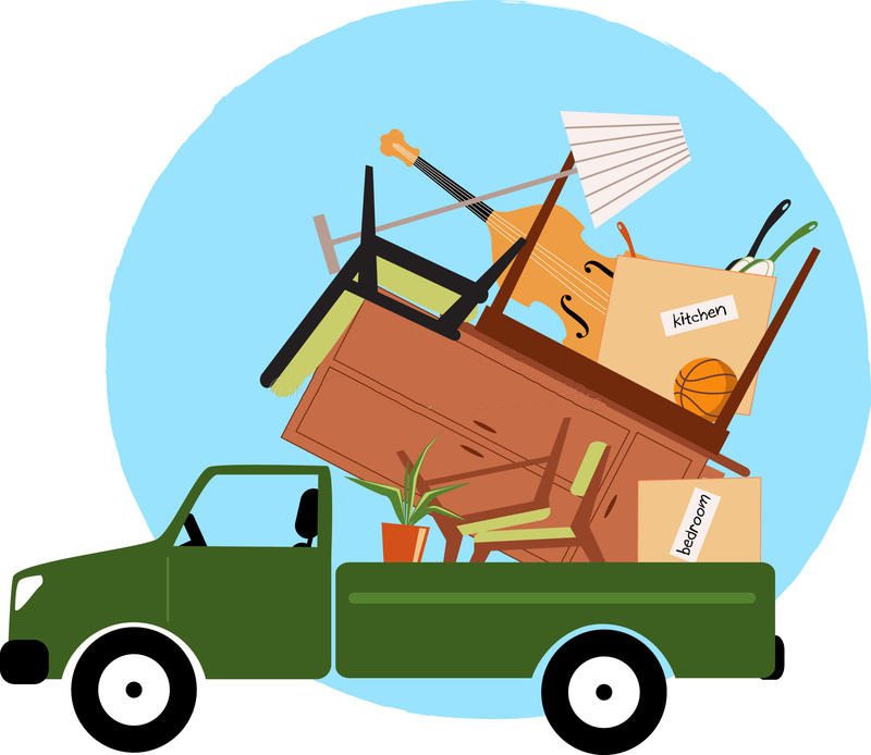 Packers and Movers New Delhi